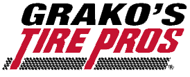 Welcome to Grako's Tire Pros in Price, UT 84501